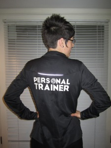 steve nash personal trainer